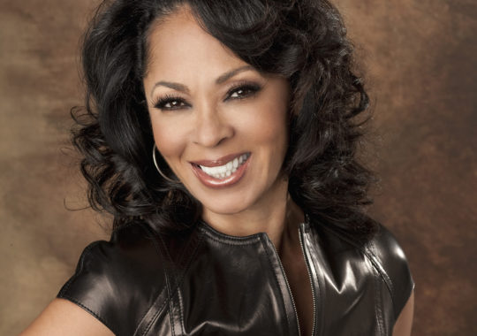 Debra Martin Chase: The Face of Hollywood