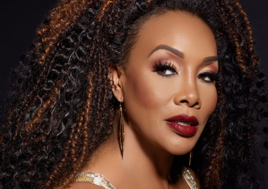 Vivica A. Fox: The Best of the Best