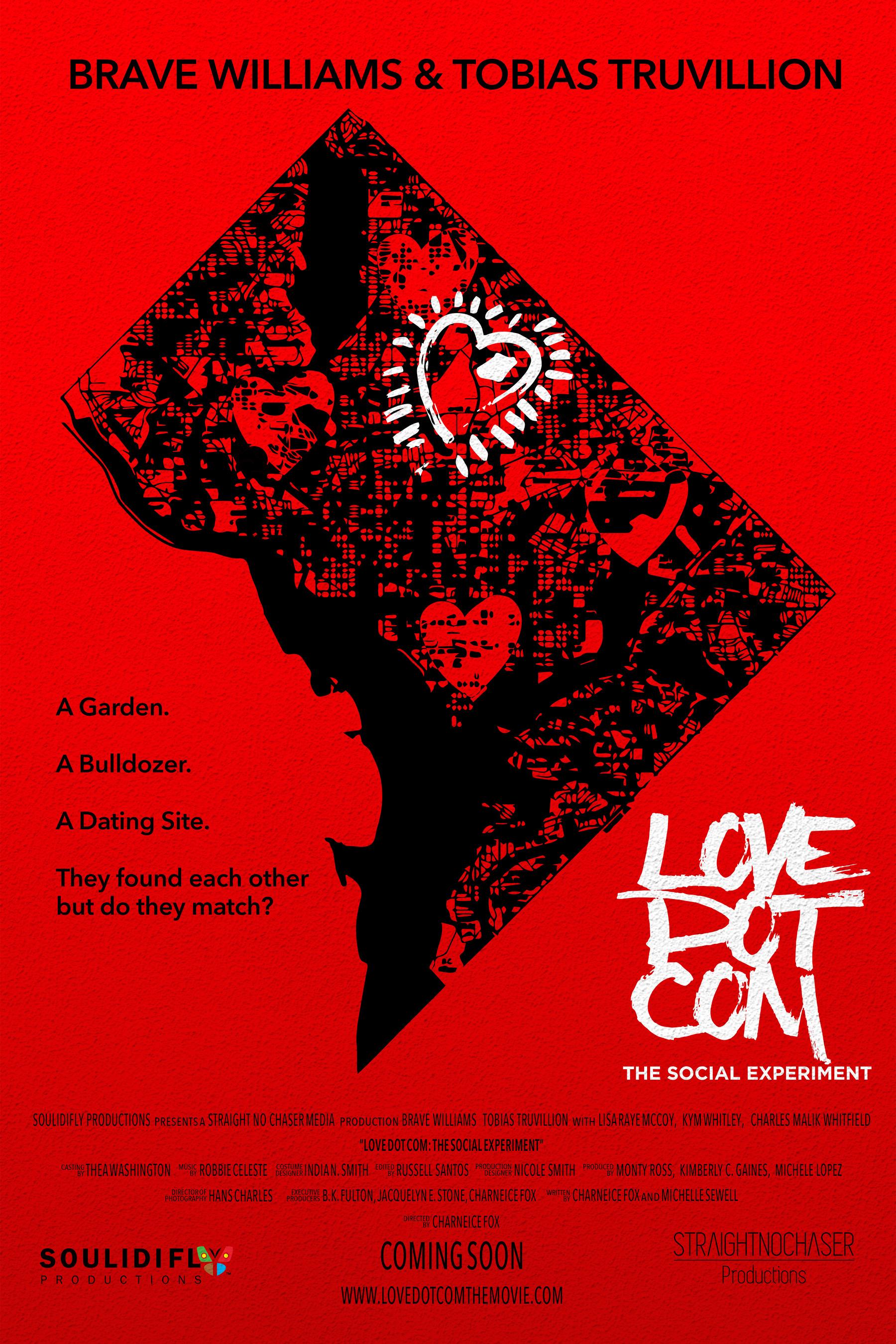 Love Dot Com Soundtrack