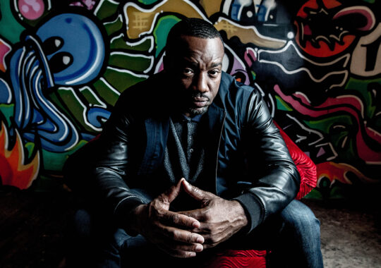Malik Yoba: A Creator of Opportunity