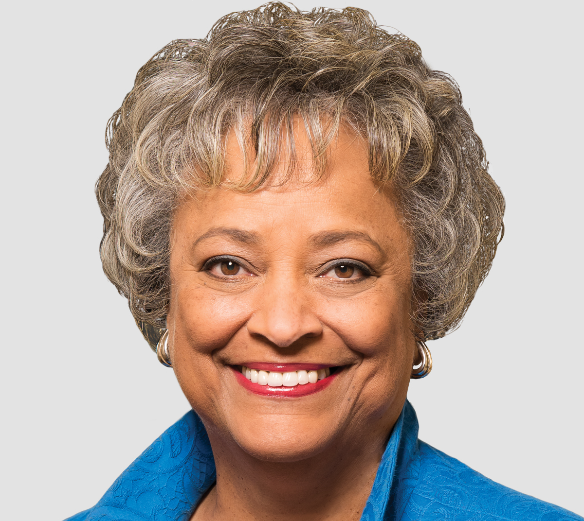 The Honorable Kay Coles James