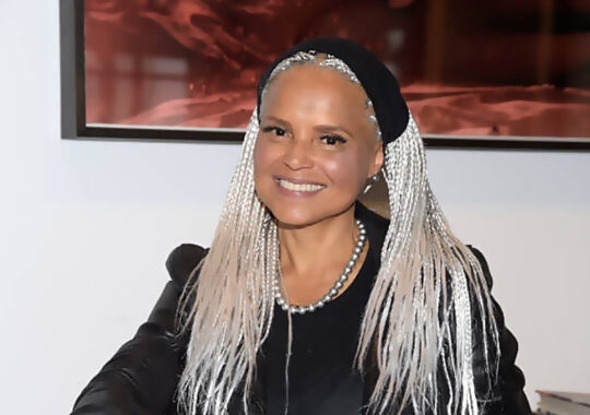 Victoria Rowell: Leader, Advocate, and Power Player