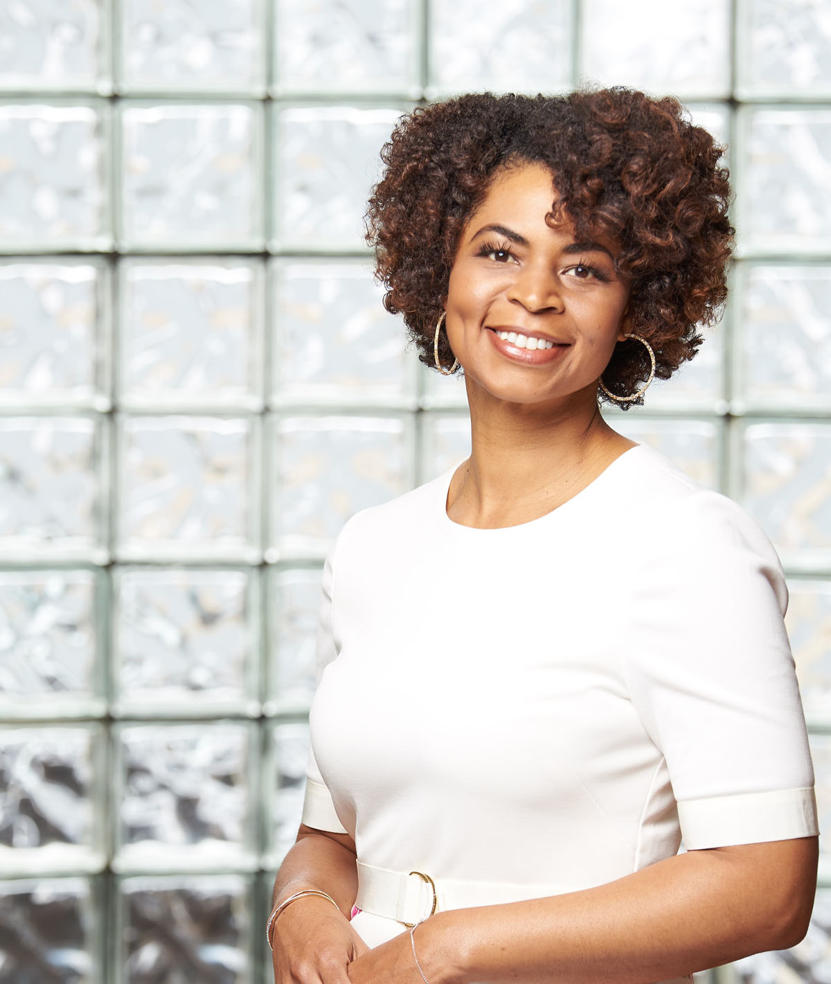 Jamellah Ellis: Going Natural