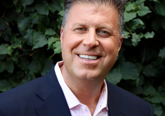 Brad Formsma Is Creating a Culture of Generosity