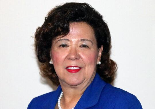 Brenda H. Andrews