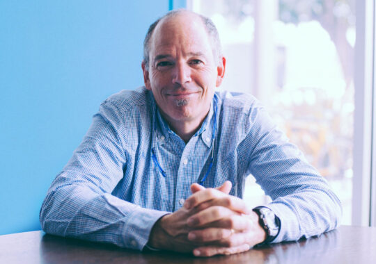 Netflix Co-Founder Marc Randolph Continues to Innovate