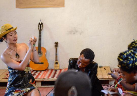 Morija Arts Centre: Recognizing Creativity Around the Globe