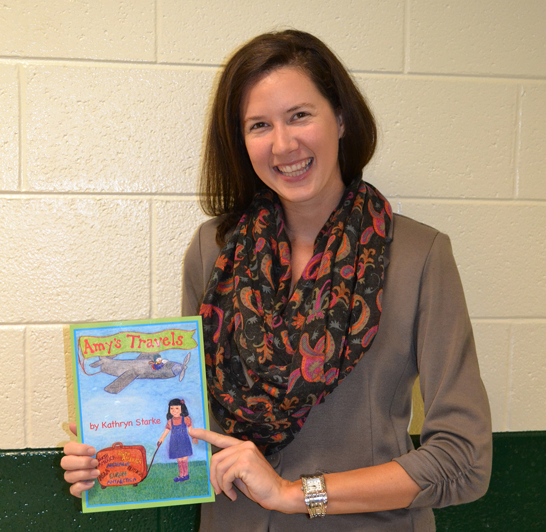Tackle Reading's Game Plan for Children's Literacy