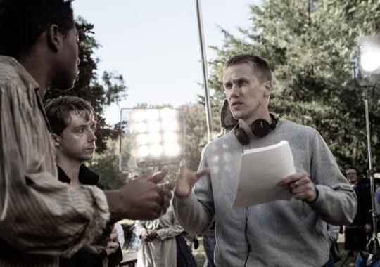 "Director Brett Smith Advocates for Courage in ""Freedom's Path"""