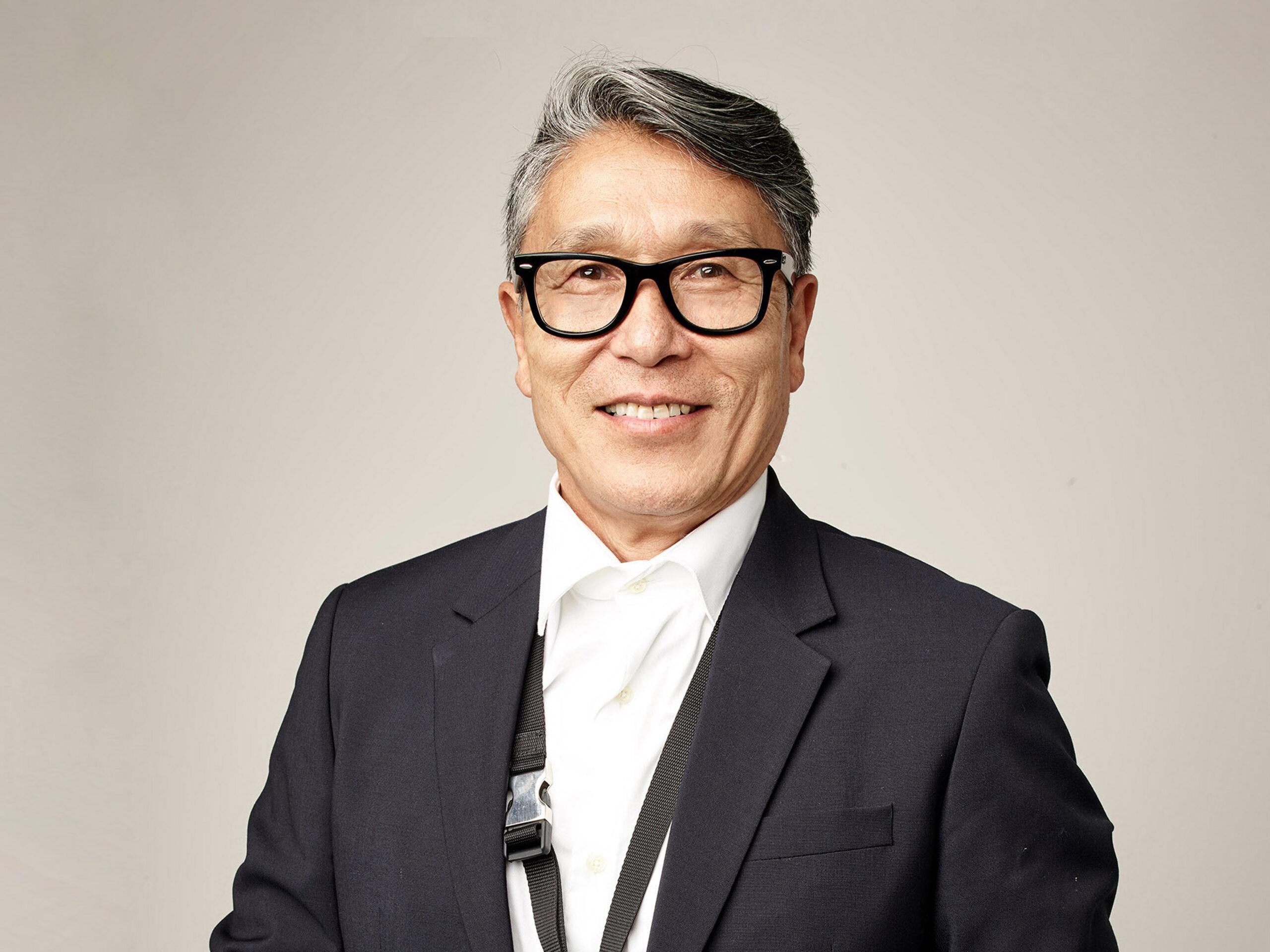 Masazumi Chaya