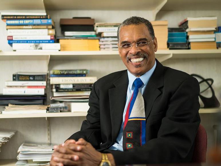 Dr. Alexander Gabbin