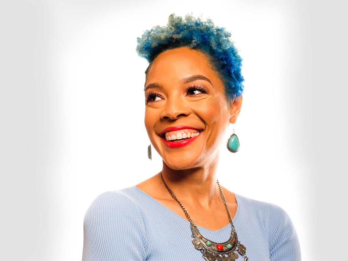 Dr. Tiffany Jana: Diversity Innovator