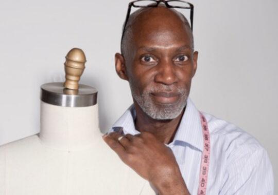 Alvin Thompson's Sustainable Fashion Design