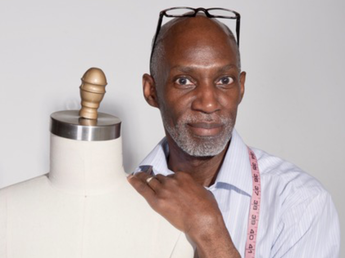 Alvin Thompson's Sustainable Fashion Design