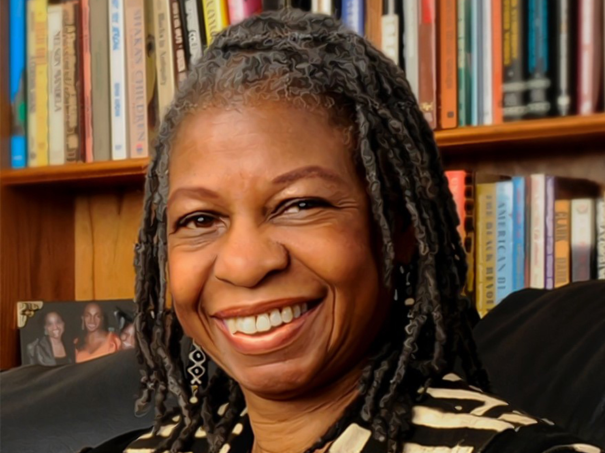 Dr. Iva E. Carruthers