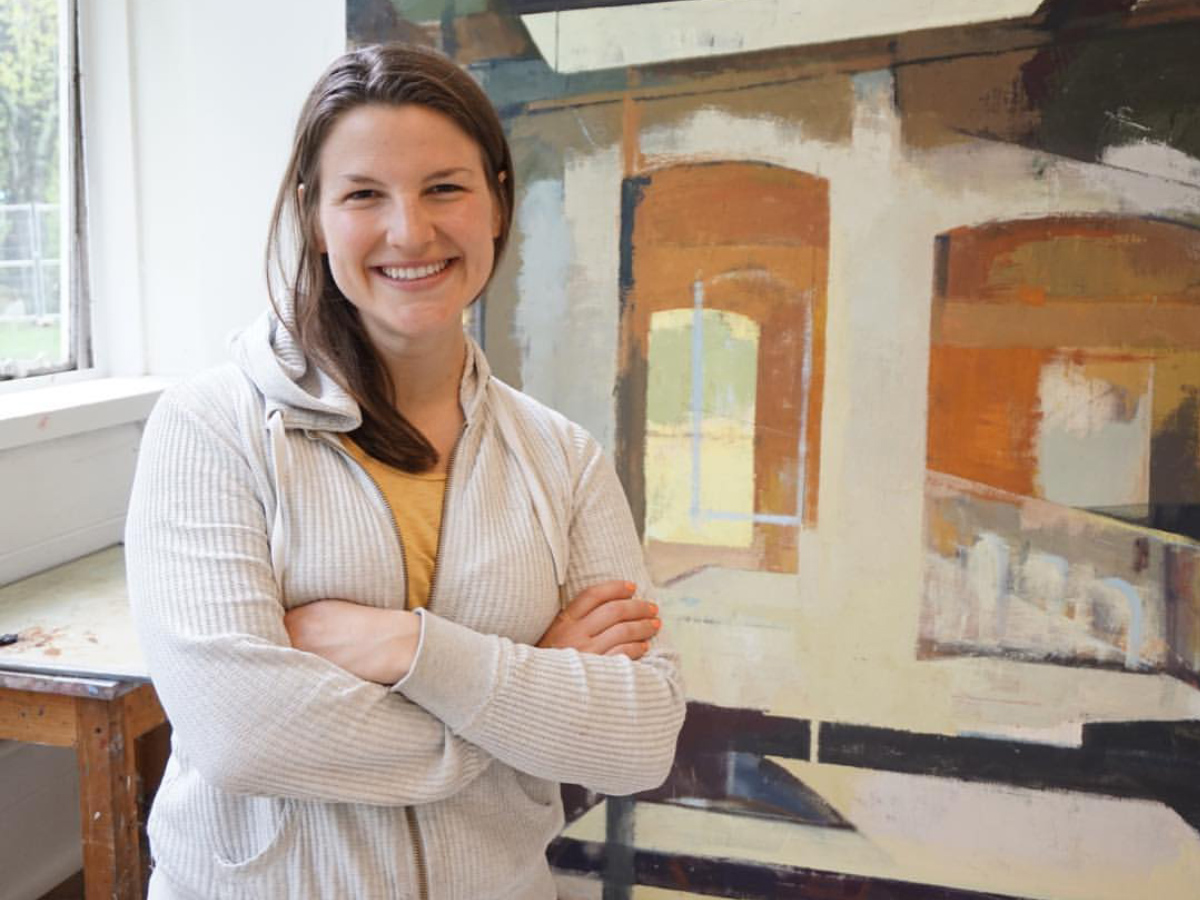 Kristen Peyton: Finding Beauty and Inspiration in the Ordinary