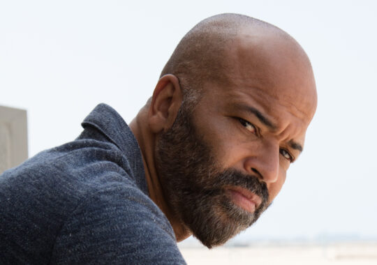 Jeffrey Wright: Next Level Cinema