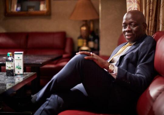 Kingsley Kobayashi: Using Business to Help Others