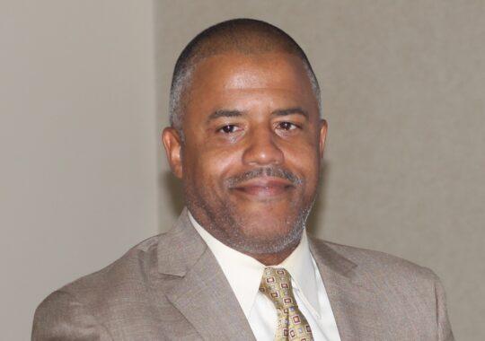 Alvin Glymph: Hip-Hop Ambassador