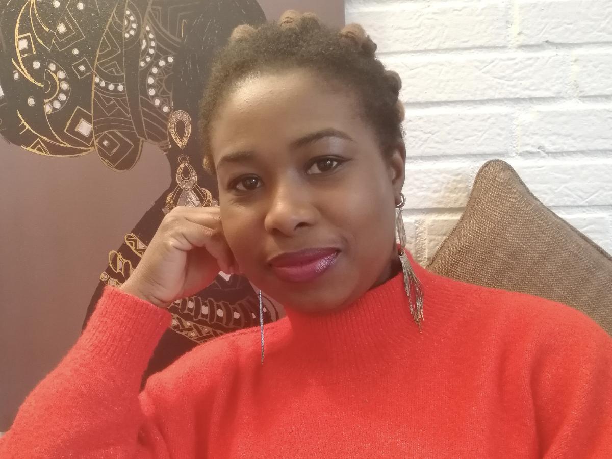 Regina Udalor: African Storytelling Is Worldwide