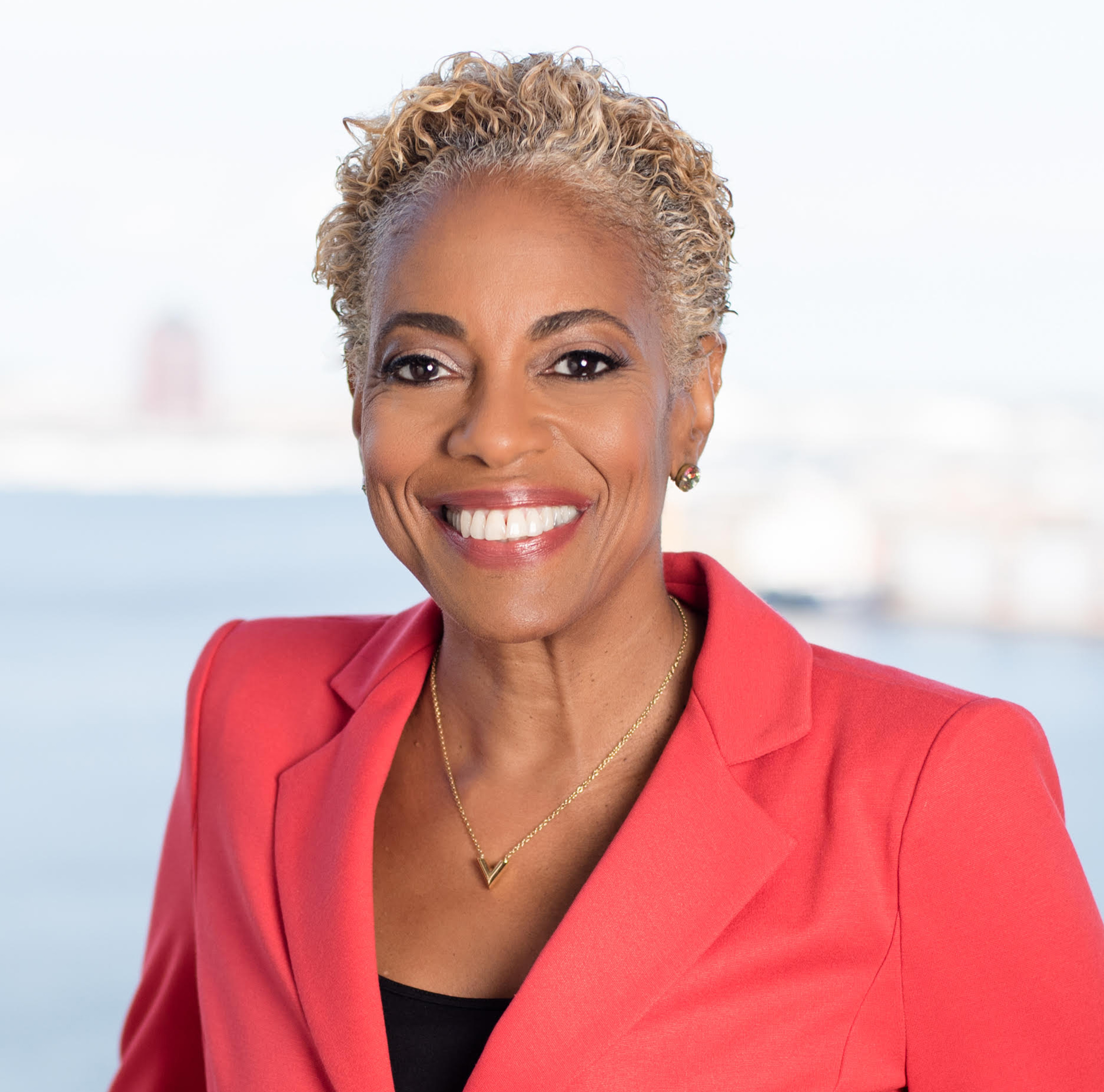 Vernā Myers: Bringing Inclusion and Equity to Netflix