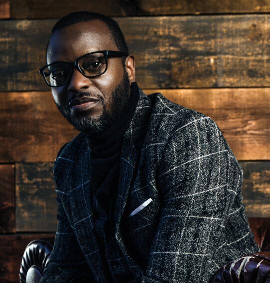 """Michael """"Boogie"""" Pinckney: Creative Empowerment"""